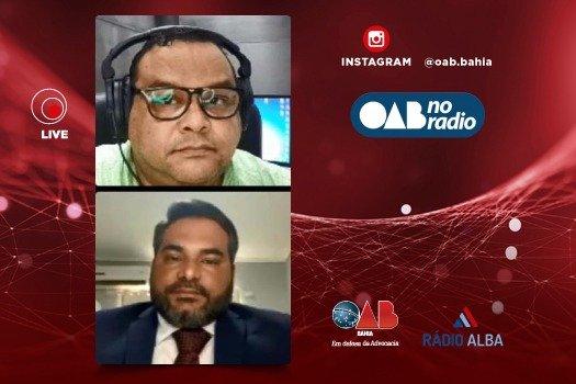 [Presidente da OAB de Camaçari diz que PL de atendimento prioritário deve ser votado em 30 dias]