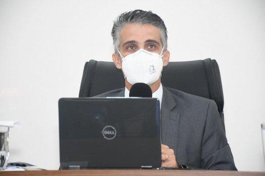 [Presidente da OAB-BA propõe ação para fiscalizar atendimento no TJBA]